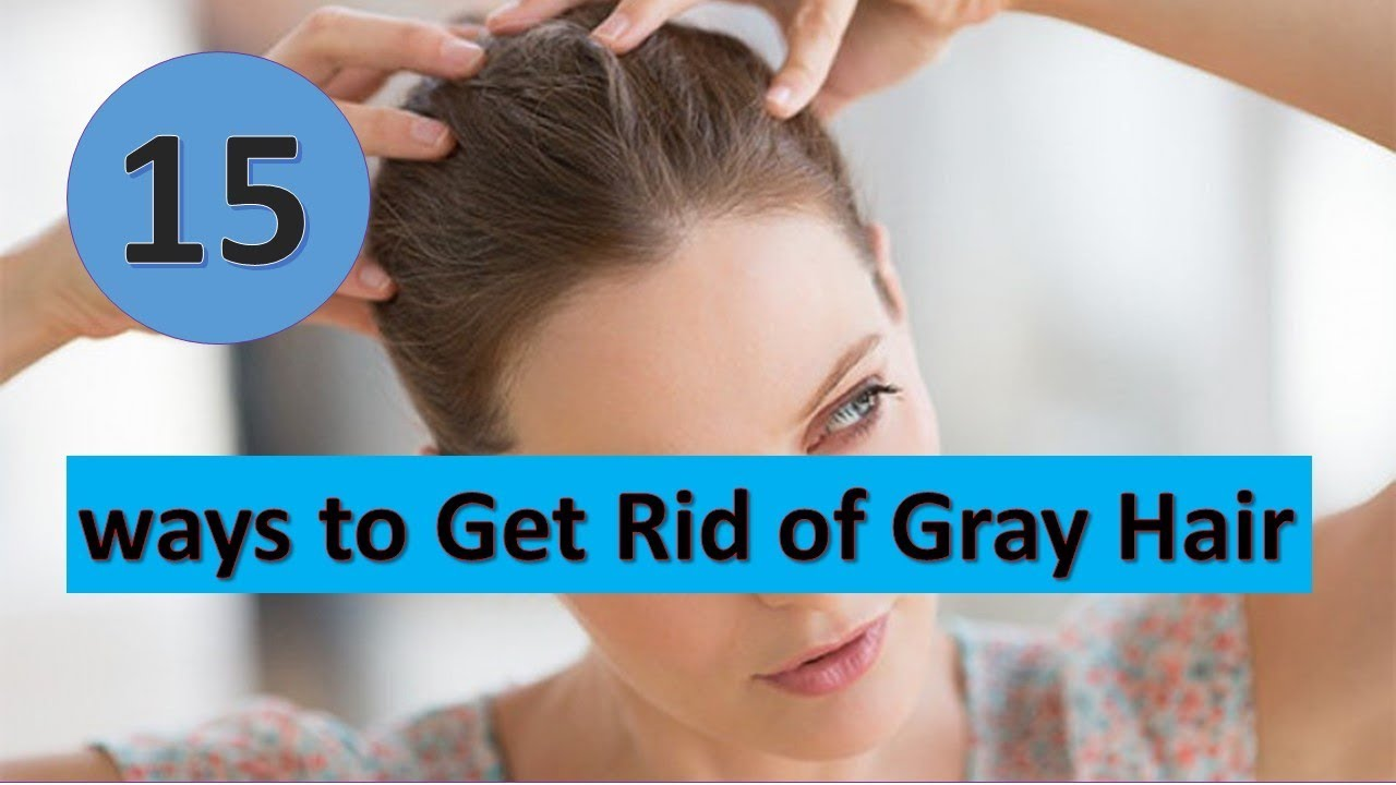 How To Prevent Greying Of Hair Natural Way | Hairsjdi org
