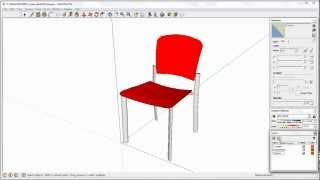 How2 (tm) Convert A Sketchup Model To Revit