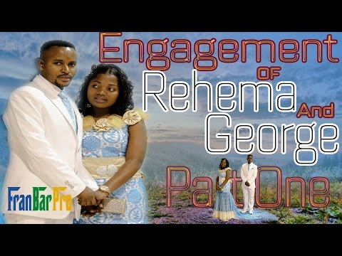 Rehema and George Eng Part One