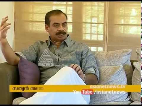 Interview with Sathyan Anthikad | സത്യന് അന്തിക്കാടുമായി അഭിമുഖം