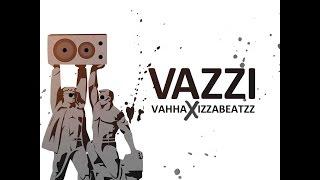 Vahha X Izza Beatzz - Неожиданный