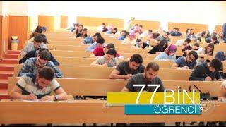 Selçuk Üniversitesi Tanıtım Filmi 2018-2019