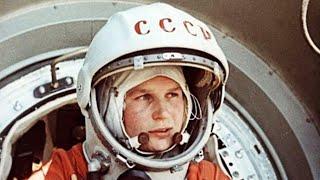 Uzaya giden ilk kadın