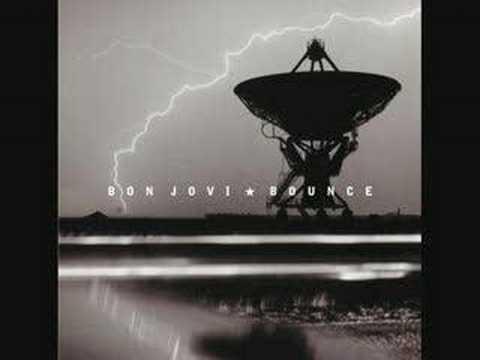 Bon Jovi - Undivided