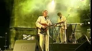"""ILLÉS - LIVE 2001. Szuperkoncert """"teljes"""""""