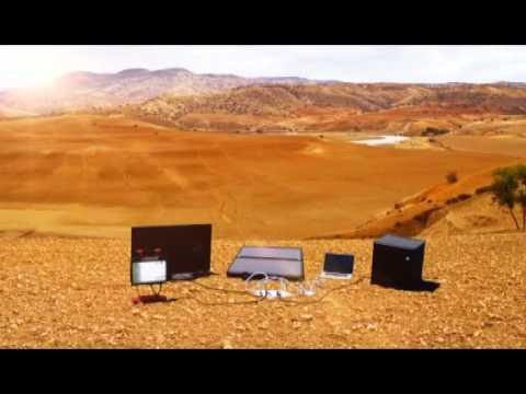 SOLAR ENERGY SERVICE DOCUMENTARY convert