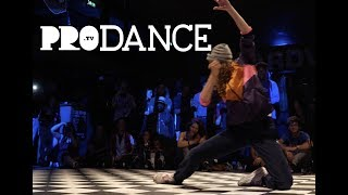Jilou vs Alessandrina | BGIRL SEMI FINAL | I LOVE HIPHOP 2017