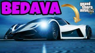 GTA 5: Zentorno Ve Diğer Spor Arabalar Nerede Bulunur ?