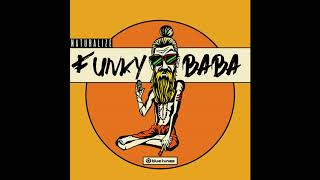 Gambar cover Naturalize - Funky Baba - Official