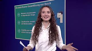 BoschDirekt #EinfachVorgestellt Gesamtlösung Bosch