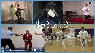 These People Are The Next Bruce Lee - An Exploration Of Bullshido