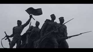 Леонид Агутин - Две Минуты Жизни (OST «Рубеж») — Создание клипа