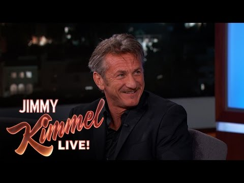 Sean Penn Took Tom Cruise to Lucille Ball's House