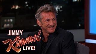 Sean Penn Took Tom Cruise to Lucille Ball