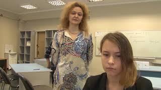 Интегрированный урок Русский язык-Информатика