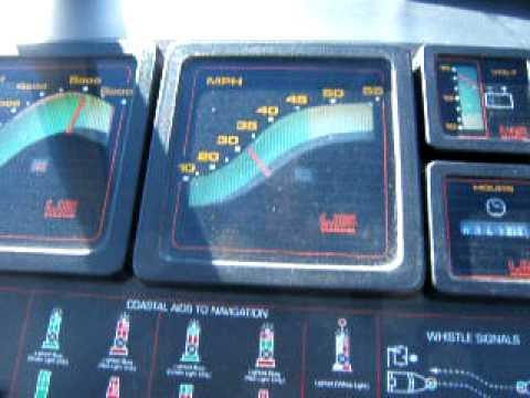1986 Bayliner Capri 1600 Interior Redo Doovi