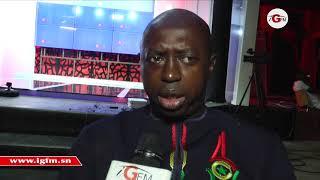 """Avis d'experts : """"le Sénégal peut gagner le match"""""""
