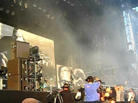 Rob Zombie - What Lurks on Channel X?  Graspop2011 mp3
