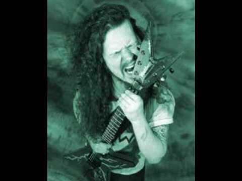 Dimebag's lost song