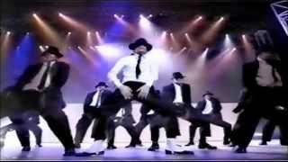 [HQ] Michael Jackson-Dangerous Live,America Music Awards [1993]