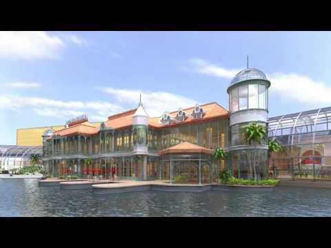 Tiger Resort Property Video