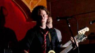 """Jackson Rathbone sings """"Junkie For Your Love"""" - 100 Monkeys in Philly!"""