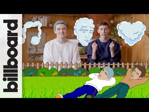 How Lauv & Troye Sivan Created 'I'm So Tired' | Billboard | How It Went Down Mp3