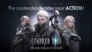 Hundred Soul REVIEW STORY