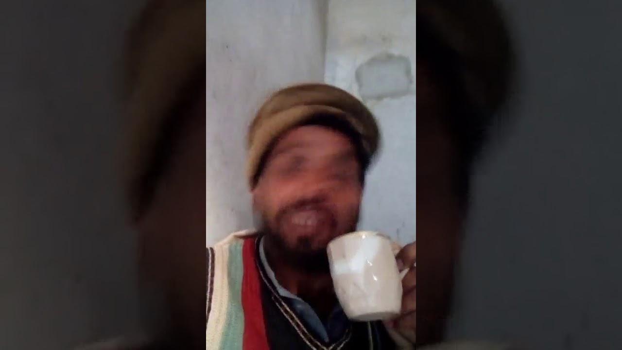سنیے فنکار عامر موہانہ کو....  Comedian Amir has funny acting