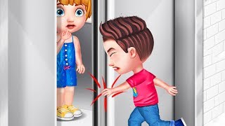 Kids Learn Safety | Lift Safety For Kids - Accident Prevention | Lift Safety Knowledge for kids