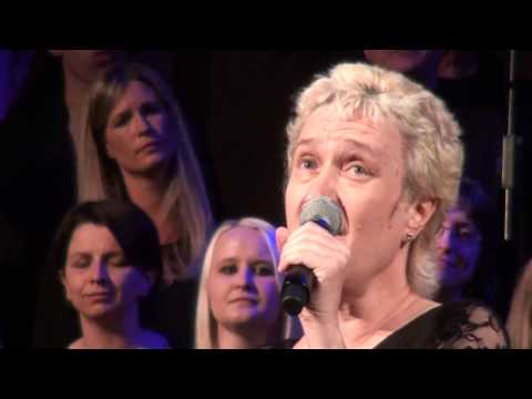 Psalm 8 - Richard Smallwood - performed by the KisSingers