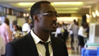 AIDF Africa Summit 2017- Interview with Mulualem Mersha, Plan International