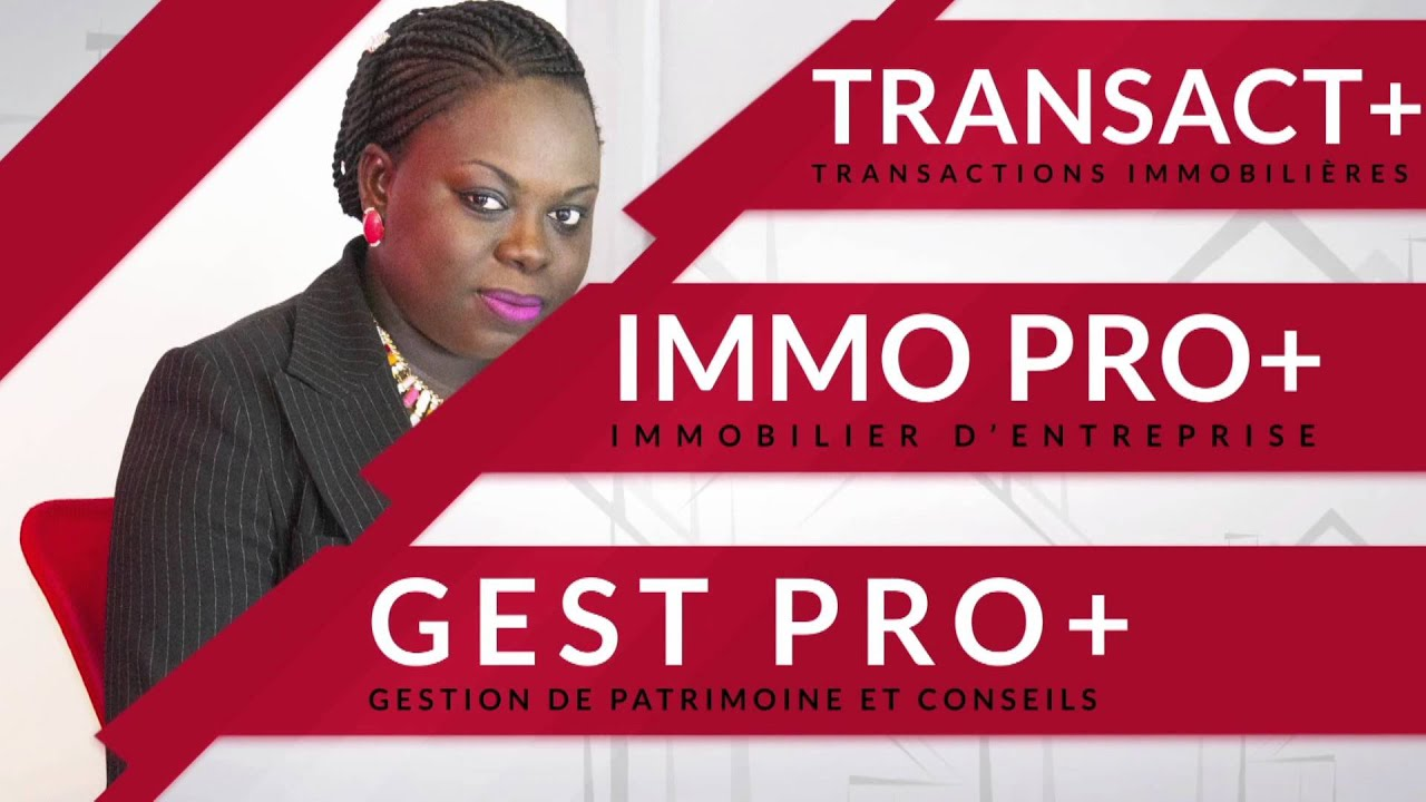 Agence immobili re dakar youtube for Agence immobiliere 3