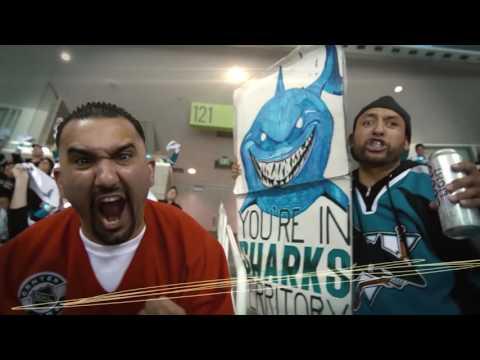 The Boys are Back: San Jose Sharks 201617 Preseason InArena Open