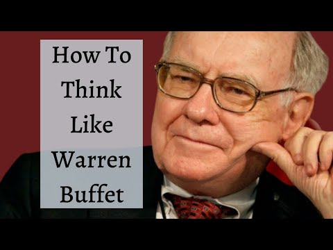 Warren Buffett Classic Interview(Greatest Financial Mind Of Our Time)