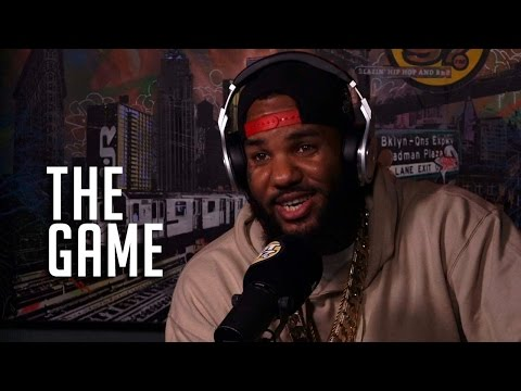 The Game talks Meek Mill Beef, His Sex Tape + Ghost Writer C