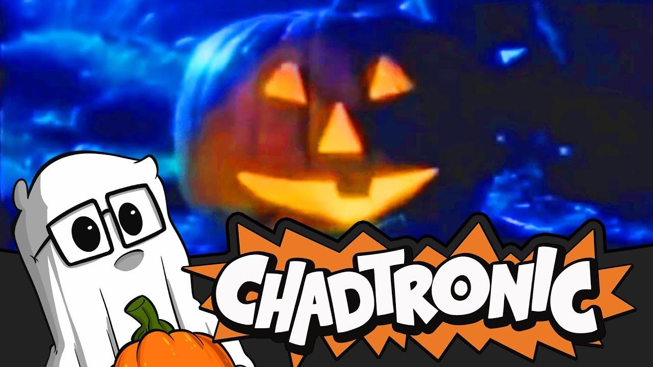 halloween commercials - youtube