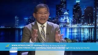 SBTN MORNING với Đỗ Dzũng & Mai Phi Long  | 10/04/2019 | www.sbtn.tv | www.sbtngo.com
