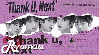 Ariana grande - thank u, next (ft txt)