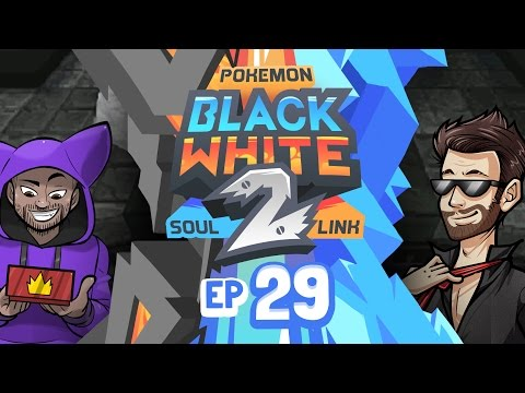 "Pokémon Black 2 & White 2 Soul Link Randomized Nuzlocke w/ ShadyPenguinn! - Ep 29 ""DRAGON MASTER"""