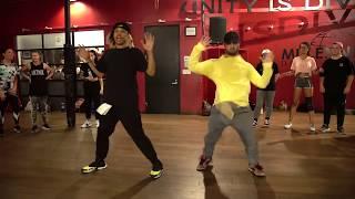 I LOVE IT   Kanye West & Lil Pump Dance   Matt Steffanina & Josh Killacky