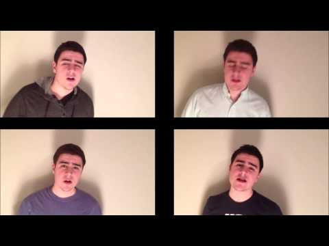 Lorde - Royals (Popular Songs Medley - Brian Strohm Cover)