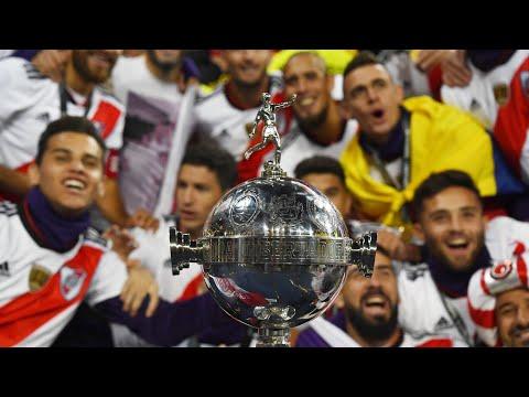 El CAMINO de RIVER a 8vos de FINAL | Copa Libertadores 2019