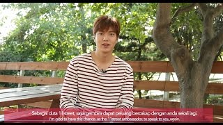 Video 11street: The Making Of (featuring Lee Min Ho and Emily Chan) download MP3, 3GP, MP4, WEBM, AVI, FLV Oktober 2018
