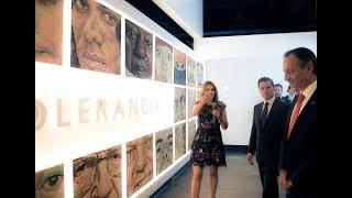 Encuentros con el Presidente - Museo Memoria y Tolerancia