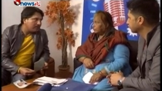 रमा पाण्डेको आँसु पुछ्न आए दिपक राज गिरी || Sidha Kura Janta Sanga || FULL EPISODE 28