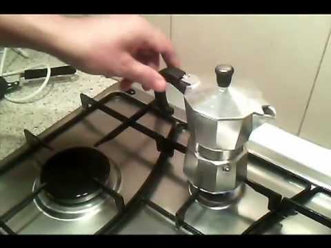 Как сварить кофе по-итальянски