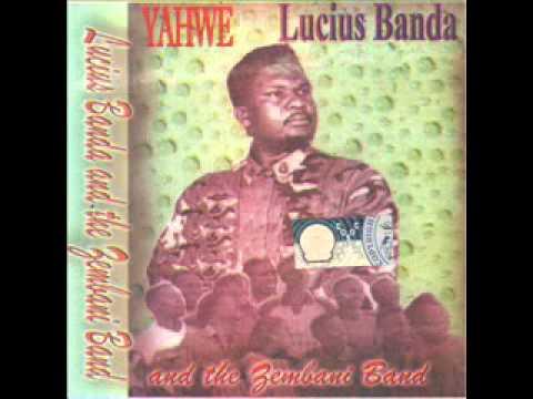 Lucius Banda - Kupupuluma