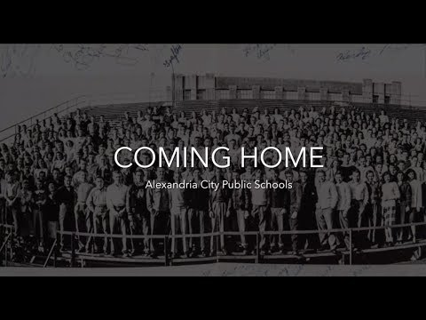 Coming Home: TC Williams High School Homecoming 2017