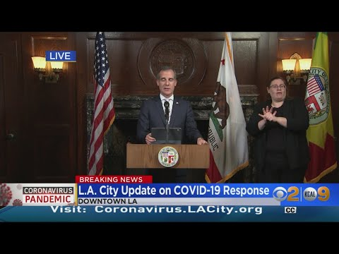 Coronavirus: 128 New Cases, 4,700 Tested In LA County